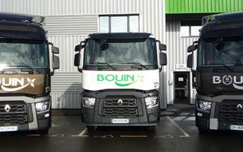 location de camion avec chauffeur clermont ferrand bouin. Black Bedroom Furniture Sets. Home Design Ideas