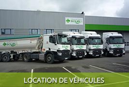 location-de-véhicules