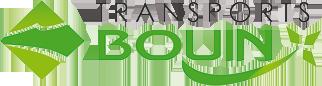 Transports Bouin Logo