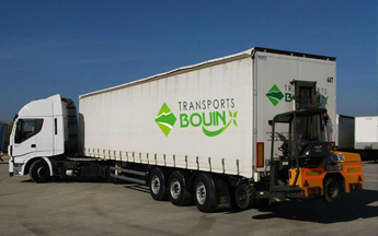 bennes montpellier transports bouin expert en travaux publics. Black Bedroom Furniture Sets. Home Design Ideas