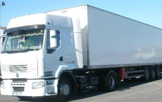 BOUIN, un partenaire privilégié pour un service logistique